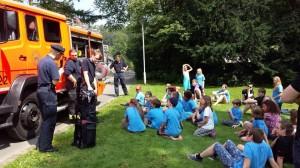 Kids Camp 1